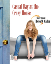 """Casual Day at the Crazy House"""